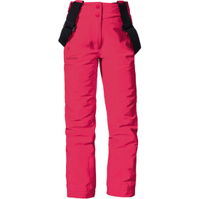 Schöffel Biarritz2 Ski Pants Girls virtual pink